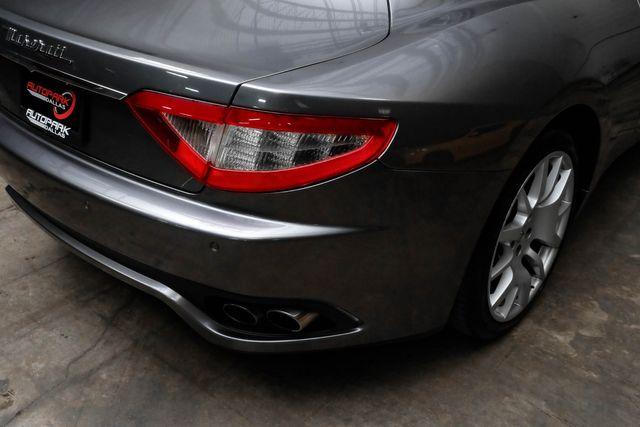 2009 Maserati GranTurismo in Addison, TX 75001