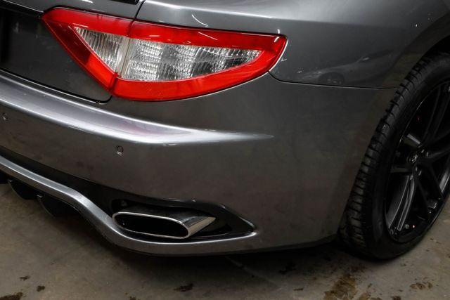 2009 Maserati GranTurismo Carbon Fiber Sport PKG in Addison, TX 75001