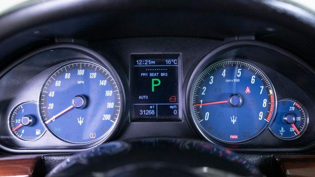 2009 Maserati GranTurismo with Upgrades in Dallas, TX 75229