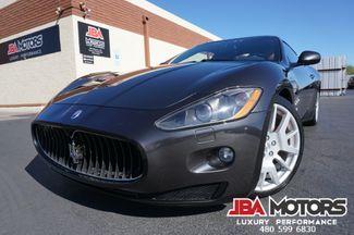 2009 Maserati GranTurismo Coupe Gran Turismo ~ ONLY 29k LOW MILES! | MESA, AZ | JBA MOTORS in Mesa AZ