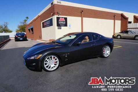 2009 Maserati GranTurismo Coupe Gran Turismo ~ ONLY 29k LOW MILES! | MESA, AZ | JBA MOTORS in MESA, AZ