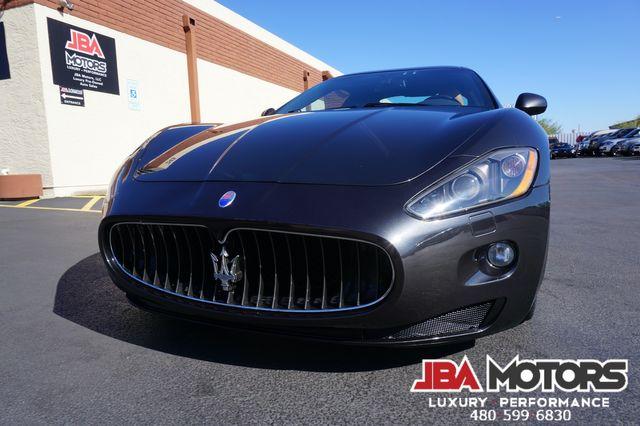 2009 Maserati GranTurismo Coupe Gran Turismo ~ ONLY 29k LOW MILES in Mesa, AZ 85202