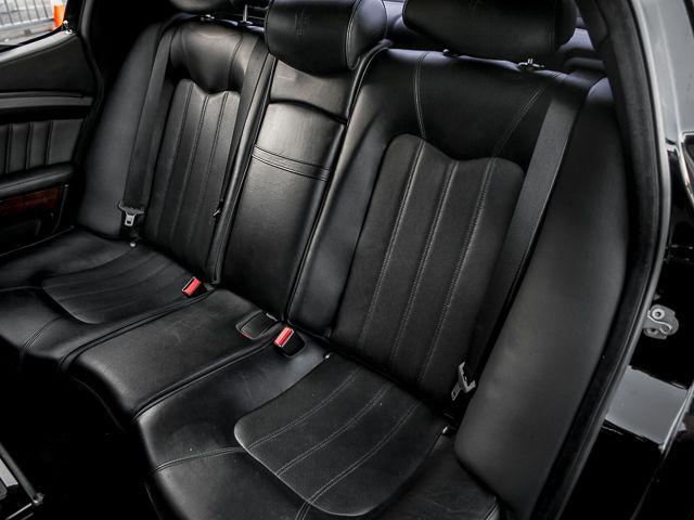 2009 Maserati Quattroporte Burbank, CA 12