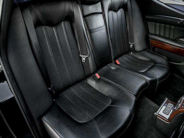2009 Maserati Quattroporte Burbank, CA 17