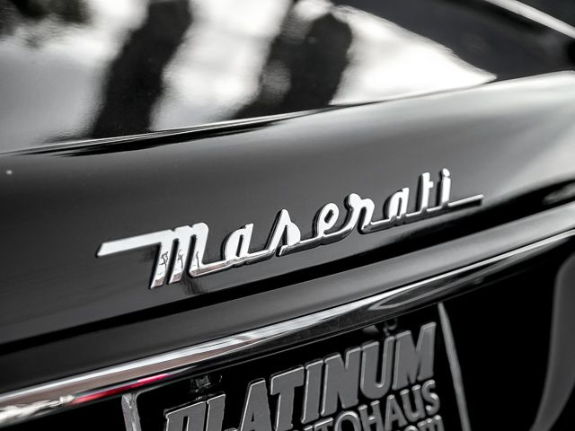 2009 Maserati Quattroporte Burbank, CA 19