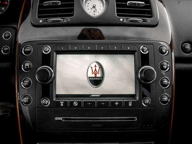 2009 Maserati Quattroporte Burbank, CA 21