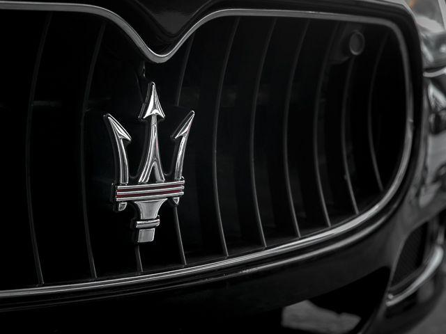 2009 Maserati Quattroporte Burbank, CA 31