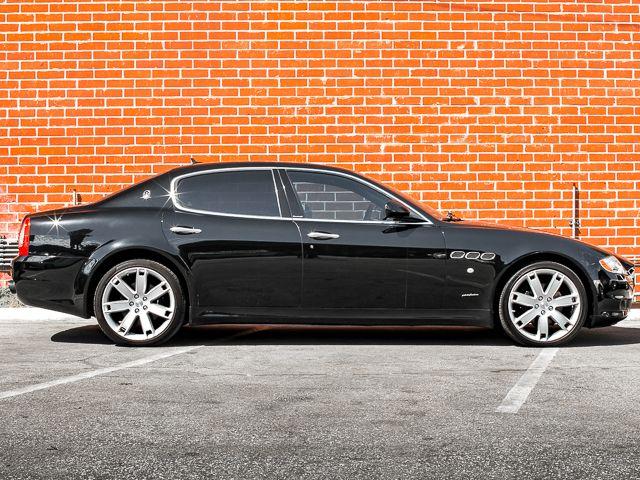 2009 Maserati Quattroporte Burbank, CA 6