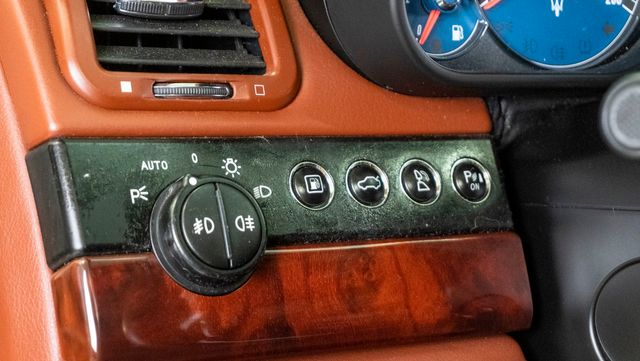 2009 Maserati Quattroporte S Fully Optioned Car in Dallas, TX 75229