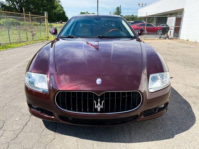 2009 Maserati Quattroporte Base Madison, NC 6