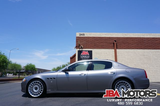 2009 Maserati Quattroporte S 4.7 V8 Sedan in Mesa, AZ 85202