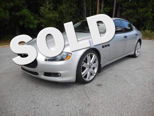 2009 Maserati Quattroporte S Snellville , GA