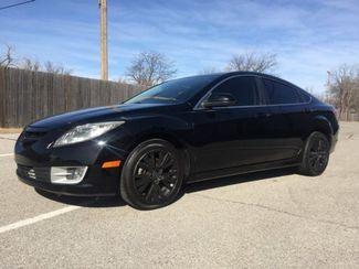 2009 Mazda 6 i Touring in Oklahoma City OK
