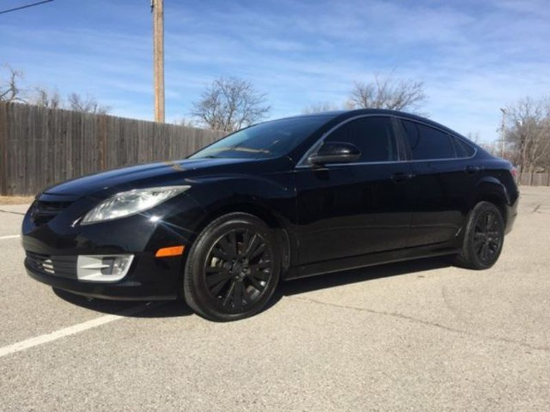 2009 Mazda 6 i Touring | Oklahoma City, OK | Norris Auto Sales (NW 39th) in Oklahoma City OK