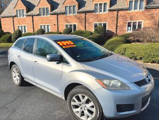 2009 Mazda-Awd! Low Miles! Bhph! CX-7-CARMARTSOUTH.COM in Knoxville, Tennessee 37920