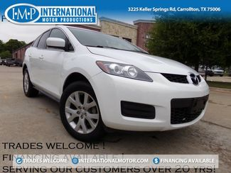 2009 Mazda CX-7 Sport in Carrollton, TX 75006