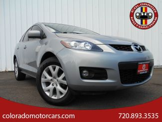 2009 Mazda CX-7 Touring in Englewood, CO 80110