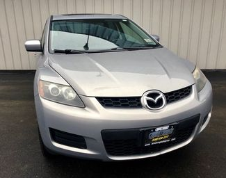 2009 Mazda CX-7 Touring in Harrisonburg, VA 22801