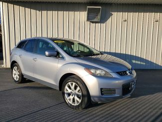 2009 Mazda CX-7 Touring in Harrisonburg, VA 22802