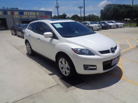 2009 Mazda CX-7 Grand Touring in Houston