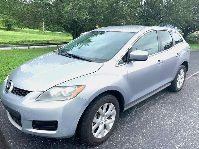 2009 Mazda CX-7 in Knoxville, Tennessee 37920