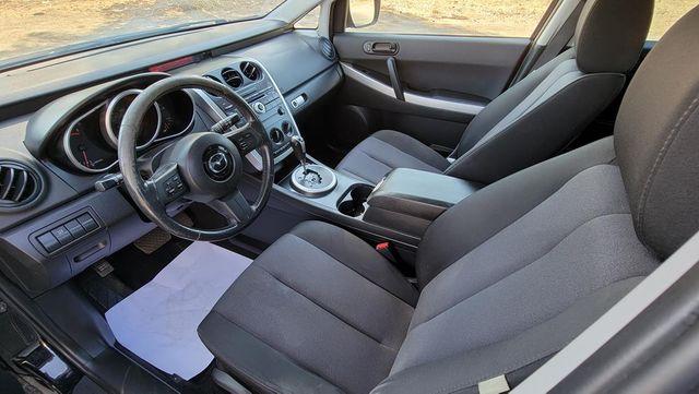 2009 Mazda CX-7 Sport Santa Clarita, CA 8