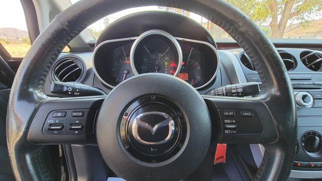 2009 Mazda CX-7 Sport Santa Clarita, CA 21