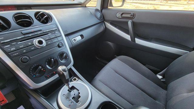 2009 Mazda CX-7 Sport Santa Clarita, CA 17
