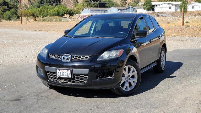 2009 Mazda CX-7 Sport Santa Clarita, CA 4