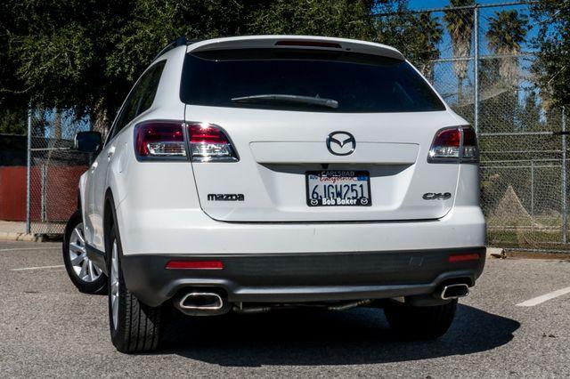 2009 Mazda CX-9 Touring Reseda, CA 8
