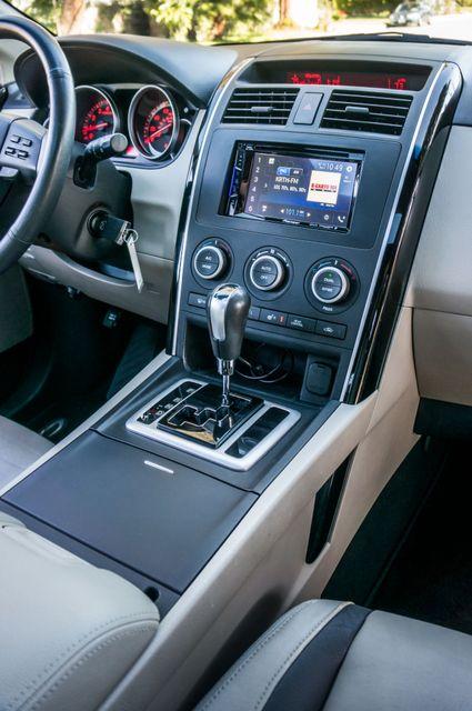 2009 Mazda CX-9 Touring Reseda, CA 23