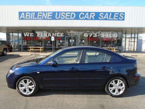 2009 Mazda Mazda3 i Touring Value in Abilene, TX