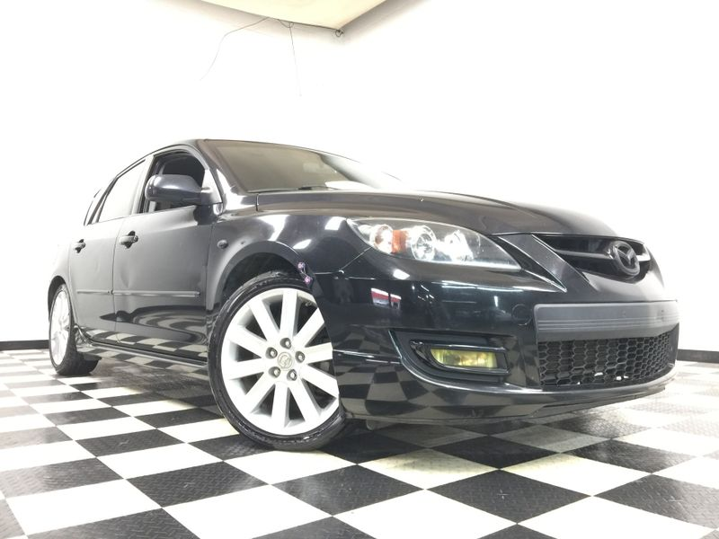 2009 Mazda Mazda3 *Get APPROVED In Minutes!*   The Auto Cave in Addison