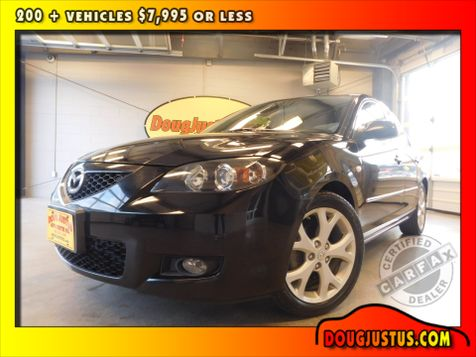 2009 Mazda Mazda3 i Touring Value in Airport Motor Mile ( Metro Knoxville ), TN
