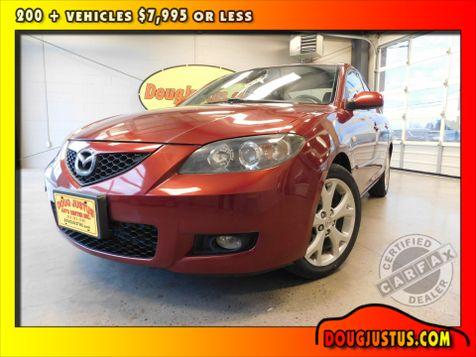 2009 Mazda Mazda3 i Touring Value in Airport Motor Mile ( Metro Knoxville ), TN