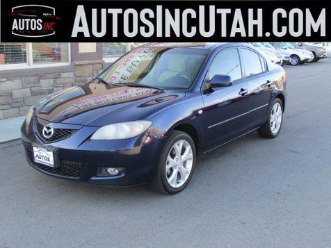 2009 Mazda Mazda3 i Touring Sedan in , Utah