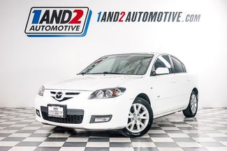 2009 Mazda Mazda3 s Sport in Dallas TX