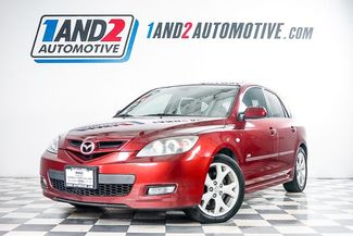 2009 Mazda Mazda3 s Grand Touring in Dallas TX