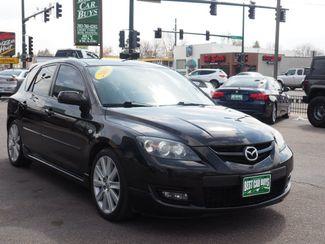 2009 Mazda Mazda3 Mazdaspeed3 Sport Englewood, CO 2