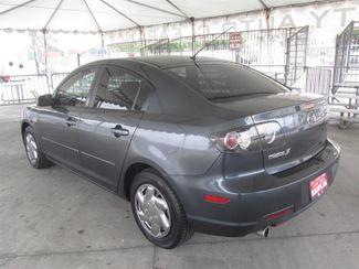 2009 Mazda Mazda3 i Sport Gardena, California 1