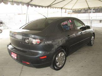 2009 Mazda Mazda3 i Sport Gardena, California 2