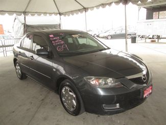 2009 Mazda Mazda3 i Sport Gardena, California 3