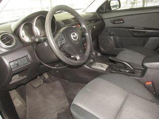 2009 Mazda Mazda3 i Sport Gardena, California 4