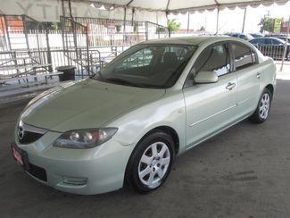 2009 Mazda Mazda3 i Sport Gardena, California