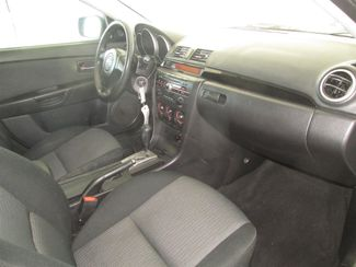 2009 Mazda Mazda3 i Sport Gardena, California 8