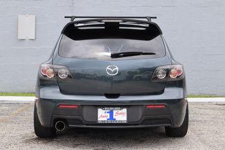 2009 Mazda Mazda3 Mazdaspeed3 Sport Hollywood, Florida 38