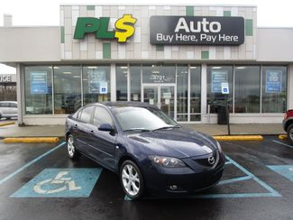 2009 Mazda Mazda3 i Touring Value in Indianapolis, IN 46254