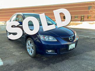 2009 Mazda Mazda3 i Touring 6mo 6000 mile warranty Maple Grove, Minnesota