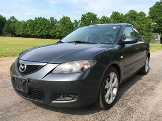 2009 Mazda Mazda3 Ravenna, Ohio