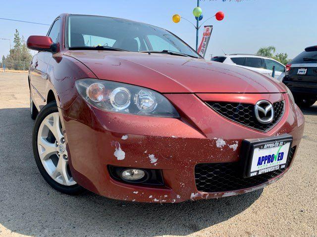 2009 Mazda Mazda3 i Touring Value in Sanger, CA 93567
